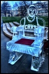 Lebron Throne.JPG