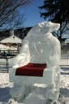 Polar bear throne 7 blocks.JPG