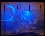 Octopus - ice carving.JPG