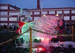 swan sleigh.JPG